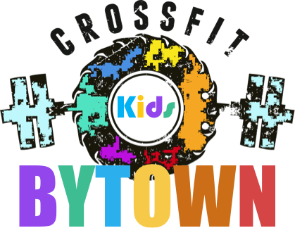 Back to CrossFit Kids Homepage